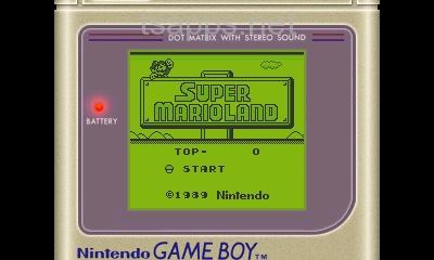 このソフトはゲームボーイ本体と同時発売されました。僕は当時遊んだことはありませんでした。僕が本体と同時に買ったのは「魔界塔士Sa・Ga」と「ドクター マリオ」で