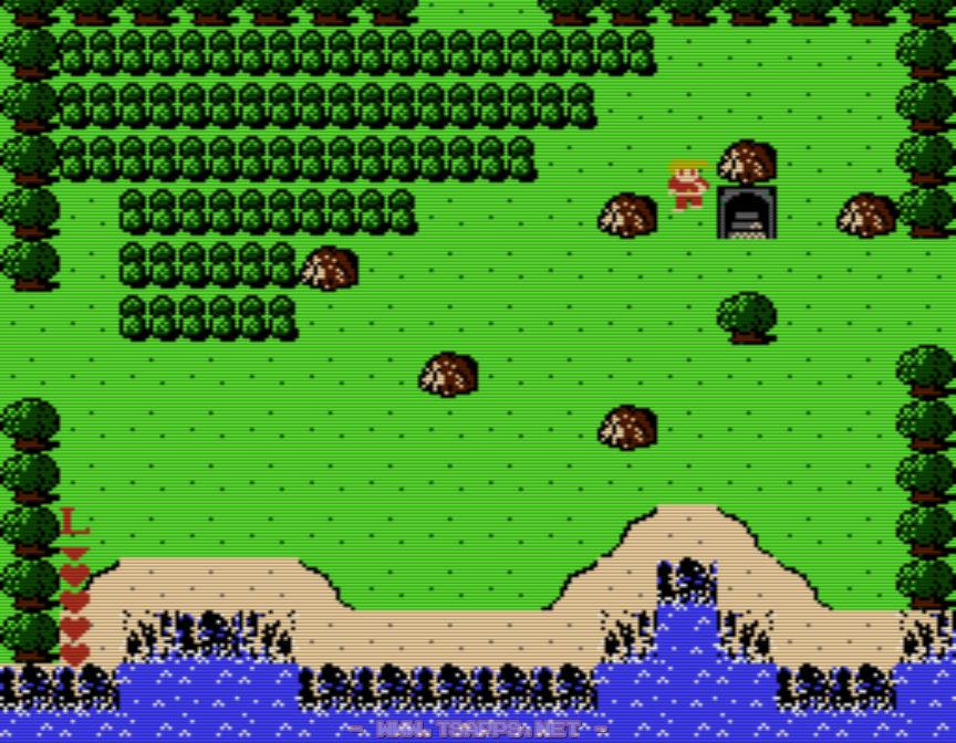 ミドラの南にある洞窟も攻略!