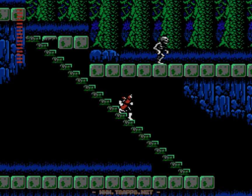 少し戻って階段を下りればユバの湖