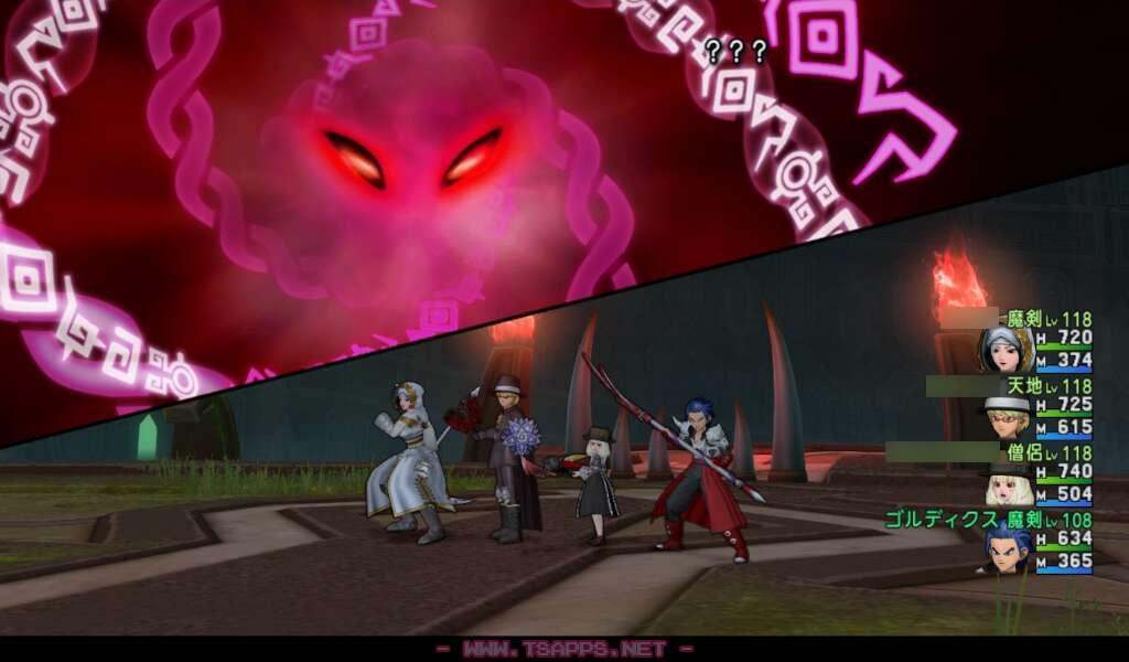 魔剣士の力なら完全制覇できるはず!